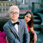 Pink Martini: a wacky band performing in 25 languages