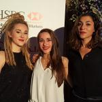 Meet L.E.J, three French girls with more than 53 million views on Youtube