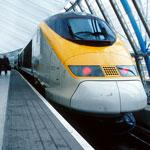 The new Eurostar trains: work in progress ?