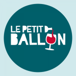 Le Petit Ballon, a bottle is only a click away!