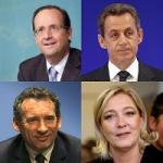 French Presidential elections of 2012: Who will be in the running?