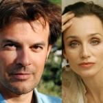 Interview avec Kristin Scott Thomas & François Ozon