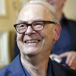 French author Patrick Modiano wins Nobel Literature prize