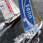 French supremacy on the Vendée Globe?