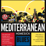 Critique littéraire: Mediterranean Homesick Blues de Benjamin Chatfield