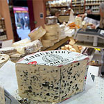 Cheese-war between France and the US: The French won't surrender!