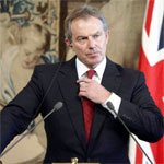 Tony Blair: A man to look up to?