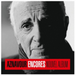 "Charles Aznavour chante ""Encores"" et sort son 51ème album"