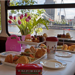 BB Bakery launches the BB Afternoon Tea Bus Tour