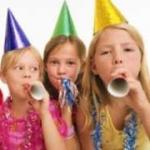 8 Steps to a Great Children's Party