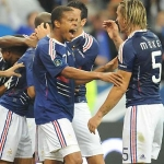 Football : La France Renoue avec le Succès au Stade de France