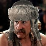 Obélix goes fishing for sturgeons in Russia = Sudden rise in caviar prices