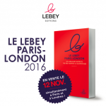 Paris-London Lebey guide: the best bistros and gastropubs