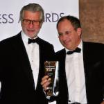 Franco-British Business Awards: and the winners are...