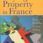 A selection of books for buying in France