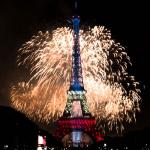 Some of the Best Places in London to celebrate Bastille Day!