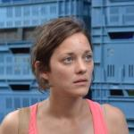 A second Oscar for Marion Cotillard?