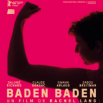 Baden Baden: on the couch with young director Rachel Lang