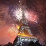 Parades, economics and fireworks : what happened on French National Day