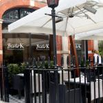 Bistro K in the Heart of South Kensington