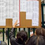 Baccalaureat 2014 : results in London and France