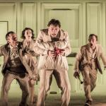 Ubu Roi Review and Interview with Camille Cayol