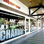 The Charbar