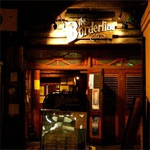 The Borderline