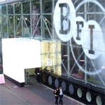 BFI Southbank Cinema