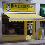 The Real Cheese Shop