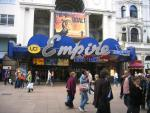 Empire Cinema Leicester Square