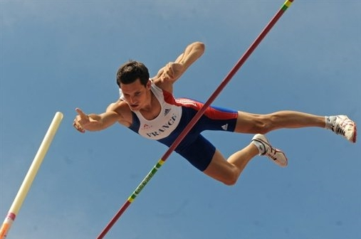 Flying Lavillenie