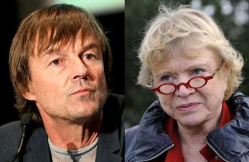 Hulot vs Joly