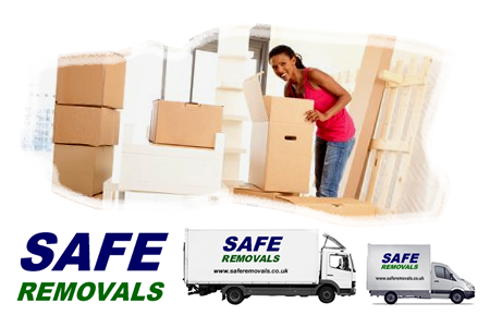 Safe removals