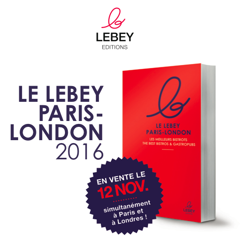 Guide Lebey