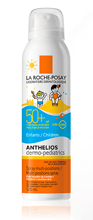 Kids Spray by La Roche Posay