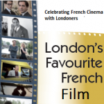 London's favourite French Film 2015