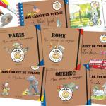 Travel guides children