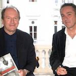 William Boyd and Marc Dugain