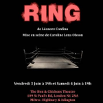 Ring, by Tamise en Scène