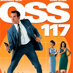 OSS 117 : Le Caire, Nid d'Espions