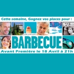 Barbecue (poster)