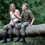 Love at First Fight (Les Combattants)