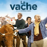 One Man and His Cow (La Vache)