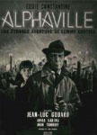 Alphaville, A Strange Case Of Lemmy Caution