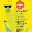 Festival of the Week - Mosaiques