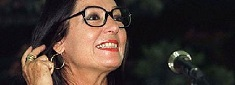 Nana Mouskouri live at the Albert Hall on 25 September