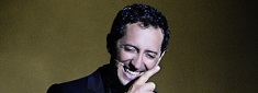 Gad Elmaleh at the Hammersmith Apollo on 17th April 2015